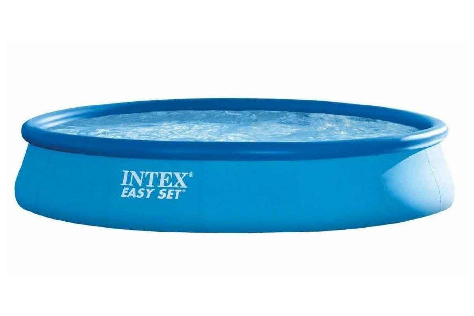 28158- 457*84(фильт 220-240V) 28158 Надувной бассейн INTEX Easy Set