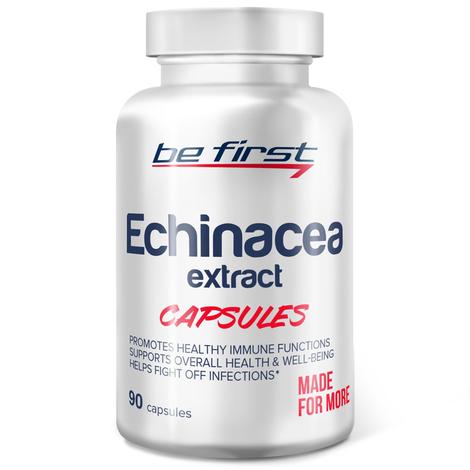 Echinacea Extract Capsules (экстракт эхинацеи) 90 капсул