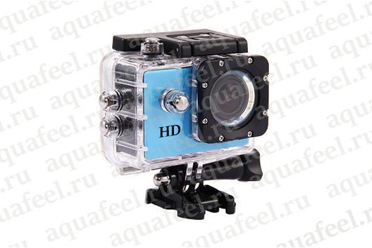 Водонепроницаемая камера SPORTS CAMERA HD 720p