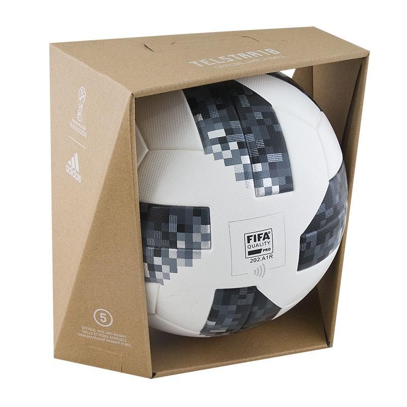 Мяч футбольный Adidas Telstar OMB (CE8083) размер 5