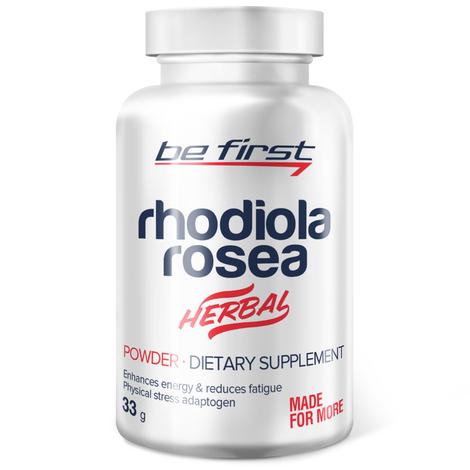 Rhodiola Rosea powder (экстракт родиолы розовой) 33 гр
