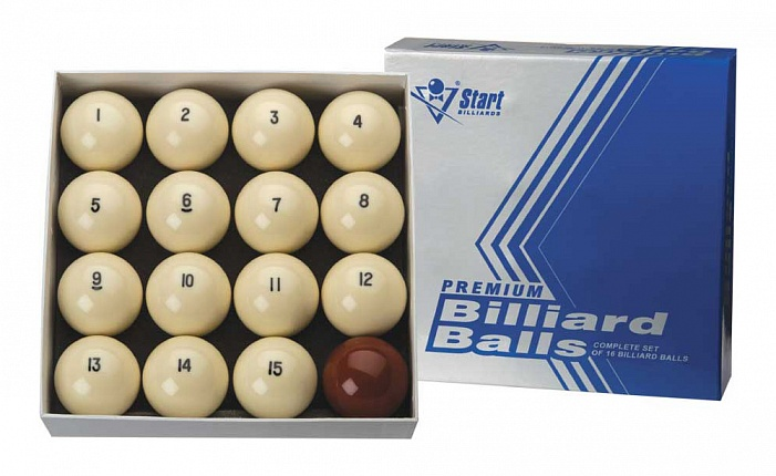 Start Billiards Premium 797402