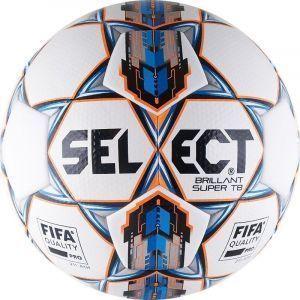 Мяч футбольный Select BRILLANT SUPER FIFA TB