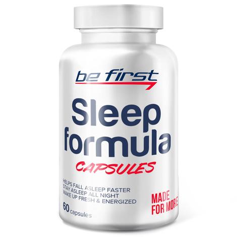 Sleep Formula (слип формула для сна) 60 капсул