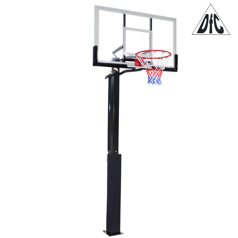 DFC ING50A Стационарная баскетбольная стойка