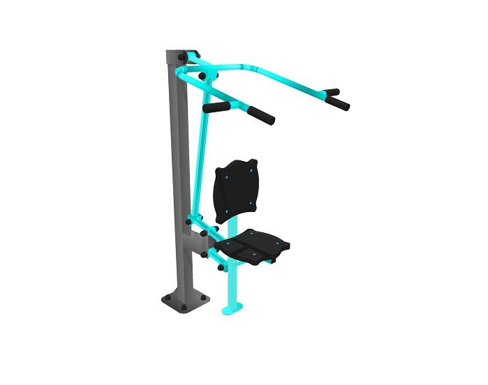 Вертикальная тяга-подтягивание(под заказ)