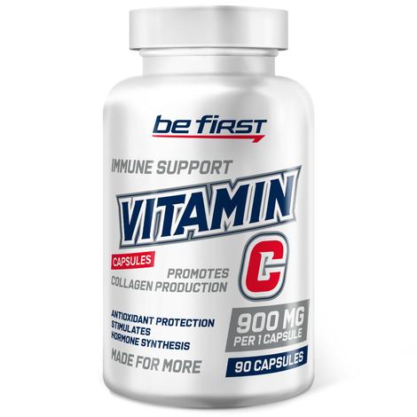 Vitamin C (витамин С) 90 капсул